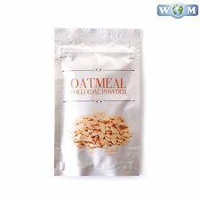 FARINA d'avena colloidale Polvere - 25g (RM 25 oatmcoll)