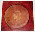 Philippines VICTOR WOOD His Majesty OPM LP Record
