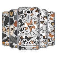 Cover e custodie Per OnePlus 5 in silicone/gel/gomma con un motivo, stampa per cellulari e palmari