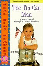 Tin Can Man, The (Real Kids Readers, Level 1) (Rea