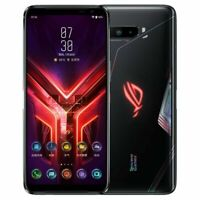 ASUS ROG Phone 3 5G Gaming Phone Snapdragon 865/Plus Unlocked Black AMOLED