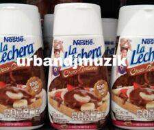 New listing 3X Nestle La Lechera Choco Avellana / Chocolate Hazelnut Spread - 3 de 325g c/u