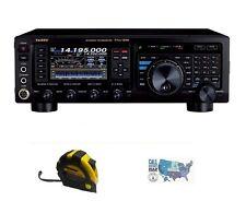 Yaesu FT-DX1200 HF 100W Contest Base Radio with FREE Radiowavz Antenna Tape!