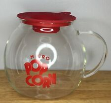 Laroma Micro Popcorn Glass Popper 3 QT