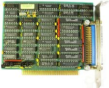 I.D.B Corp 945337-101 R8214J IDB 62pin connector ISA Dac Interface Card 1791