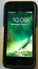 Apple iPhone 5c - 32GB - Blue (Unlocked) A1456 (CDMA + GSM)
