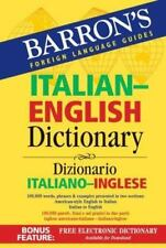 Italian-English Dictionary : Dizionario Italiano-Inglese by Andreas Cyffka and …