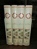 LIBRO:LA SACRA BIBBIA CONTENITORE 4 Volumi Sergio Trasatti Editrice Velar 1983