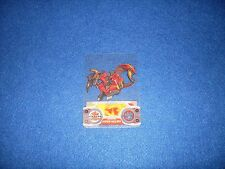 LAMINCARDS EDIBAS BAKUGAN NR. 92 VIPER HELIOS  - CARD  - DRAGON BALL