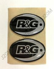 R&G STICKERS  - Replacements for Aero Crash Protectors