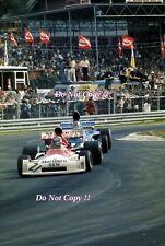 Niki Lauda BRM P160E Belgian Grand Prix 1973 Photograph 3