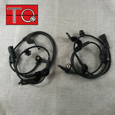 FOR Jeep Compass Patriot Dodge Caliber Front Left & Right ABS Wheel Speed Sensor