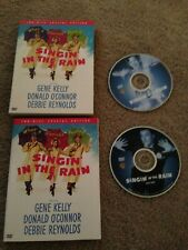 Singin' in the Rain Dvd 2-Disc Set Two-Disc Special Edition