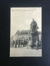 WW1 GERMAN. FIELD POST 8.6.1915. REGIMENT No.78 -:- VERY NICE ORIGINAL.