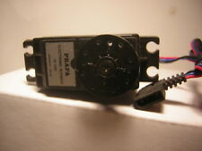 PRAFA Electronic RS 2000  SERVO    rc part vintage