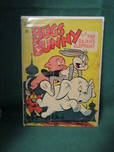 1951 Dell Comics - Bugs Bunny  #327 - 2.0