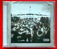 CD von Kendrick Lamar_To Pimp A Butterfly_Rap_Hip-Hop_Grammy Award 2015 + 2016_
