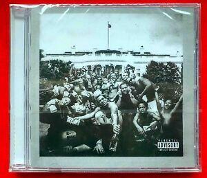 CD Kendrick Lamar_To Pimp A Butterfly_Rap_Hip-Hop_Grammy Award 2015 + 2016_OVP_