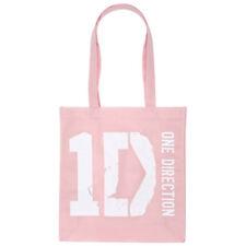 One Direction Bag for Life Shopper Bag. 1D Logo Boy Band Pop Music Gift For Kids
