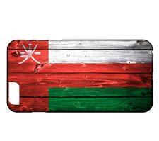 Coque iPhone 6 Plus & 6S Plus Drapeau OMAN 02