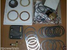 41TE 41AE 2004-On Super Master Rebuild Kit Filter Piston Input / Output Sensors