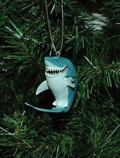 Bruce The Shark, Finding Nemo Christmas Ornament