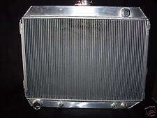 DODGE CHALLENGER CHARGER CUDA MUSCLE CAR  RADIATORS