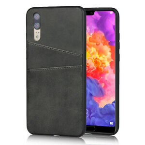 Newest Phone Case For Huawei P20 Leather Mobile Phone Protector Cover