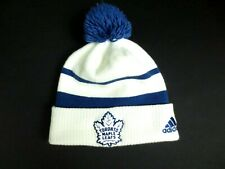 TORONTO MAPLE LEAFS Hat Adidas Stadium Series 2018 Hockey Toque [B1]