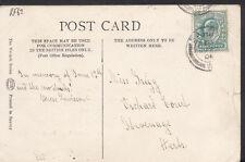 Family History Ancestor Postcard - Grigg - Orchard Court, Stevenage, Herts RF62