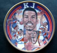 Kj Kevin Johnson Phoenix Suns Sports Impressions Mini Plate 1993