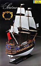 French frigate 'La Sirène' (1795)   1/150   Heller # 80893