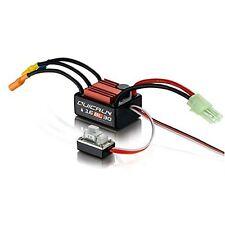 Hobbywing - Quicrun-wp-16bl30 Waterproof Esc (1/18, 1/16 Car) - HWI30110000