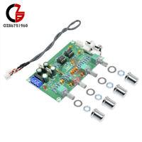 NE5532 Stereo Preamplifier Tone Board 2Channel Audio Amplifier Board Module