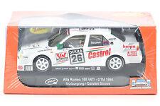 """Slot It """"Castrol"""" Alfa Romeo 155 V6TI - 1994 DTM 1/32 Scale Slot Car CA35D"""