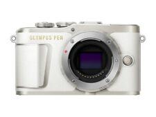 Olympus PEN E-PL9 Gehäuse / Body  B-Ware unter 500 Auslösungen weiß EPL9