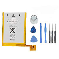 New Replacement battery for Apple iPod Touch 5th Gen. 5G 1030mAh + Free Tools