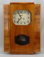 99820060 Regulator Horloge Murale Art Déco Urss 50er Années