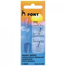 Pony Magic Anti Snag Needle Sewing