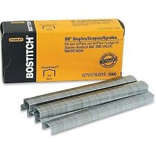 Vintage Bostitch Stcrp2115 Staples for B8 PowerCrown Staplers