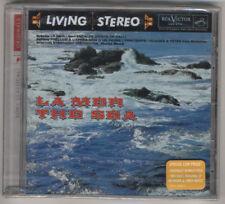 Debussy - La Mer CD - Sony Classical Originals Import -Charles Munch - Brand New