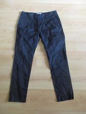 Pantalon Sandro Noir Taille 40 à - 66%