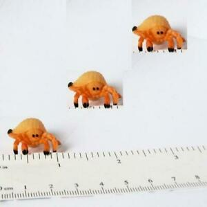 Doll House Shoppe Toy Hermit Crab Set/3 11532 Game Pcs Micro-mini Miniature