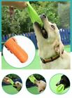 Soft dog Frisbee toys Rubber Interactive anti-bite pet training  Chew Fetch Toys