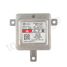 OEM Xenon Ballast HID Control Unit Module for 2010-2014 Audi A3 A4 A6 A8 Q5 Q7