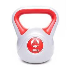 ab 2kg - 20kg Kettlebell Stylish Kugelhantel Hantel Gewichte Functional Fitness