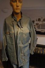 "BELSTAFF Motorbike Jacket for Men. VGC. Size XXL, 50"" Chest. Grey"