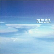 Voodoo Child - Baby Monkey (2004)  CD  NEW/SEALED  SPEEDYPOST