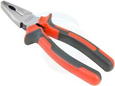 8 inch Combination Side Cutting Pliers Electrician Mechanical Pliers