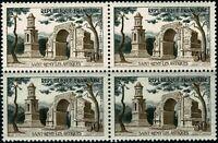 FRANCE 1957  Bloc de 4 n° 1130  Neuf ★★ luxe / MNH